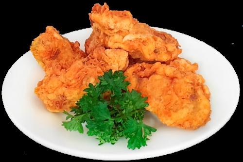 Куриные крылышки (4 шт)